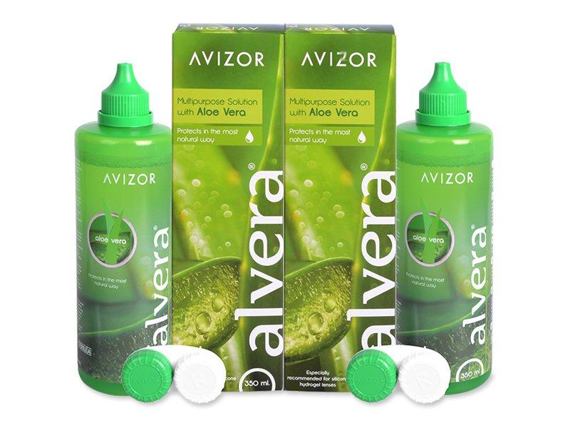 Pflegemittel Alvera 2x 350 ml