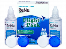 ReNu MultiPlus Flight Pack 2x60 ml