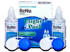 ReNu MultiPlus Flight Pack 2x60 ml