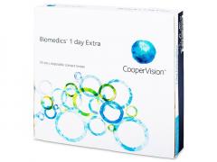 Biomedics 1 Day Extra (90Linsen)