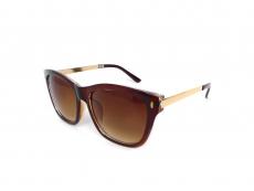Damensonnenbrille Alensa Brown