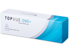 TopVue One+ (30 Linsen)