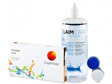 Proclear Toric XR (6 Linsen) +  Laim-Care 400ml