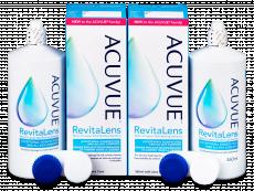 Pflegemittel Acuvue RevitaLens 2x 360 ml