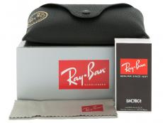 Ray-Ban Justin RB4165 710/13