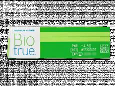 Biotrue ONEday (90Linsen)