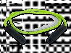 Brillenband EC grün