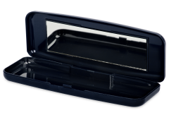 Stabiler Behälter für Tageslinsen - Alensa
