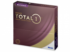 Dailies TOTAL1 Multifocal (90 Linsen)
