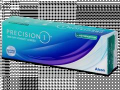 Precision1 for Astigmatism (30 Linsen)