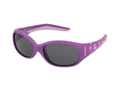 Alpina Flexxy Kids Purple Rose