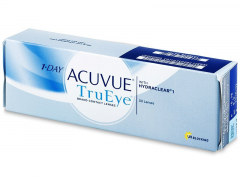 1 Day Acuvue TruEye (30Linsen)