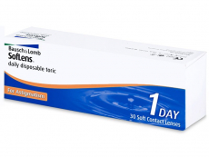 SofLens Daily Disposable Toric (30Linsen)