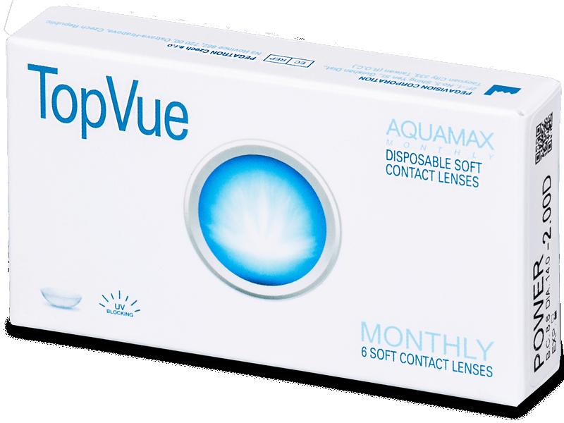 TopVue Monthly (6Linsen)