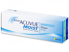 1 Day Acuvue Moist for Astigmatism (30Linsen)