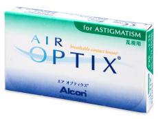 Air Optix for Astigmatism (6Linsen)